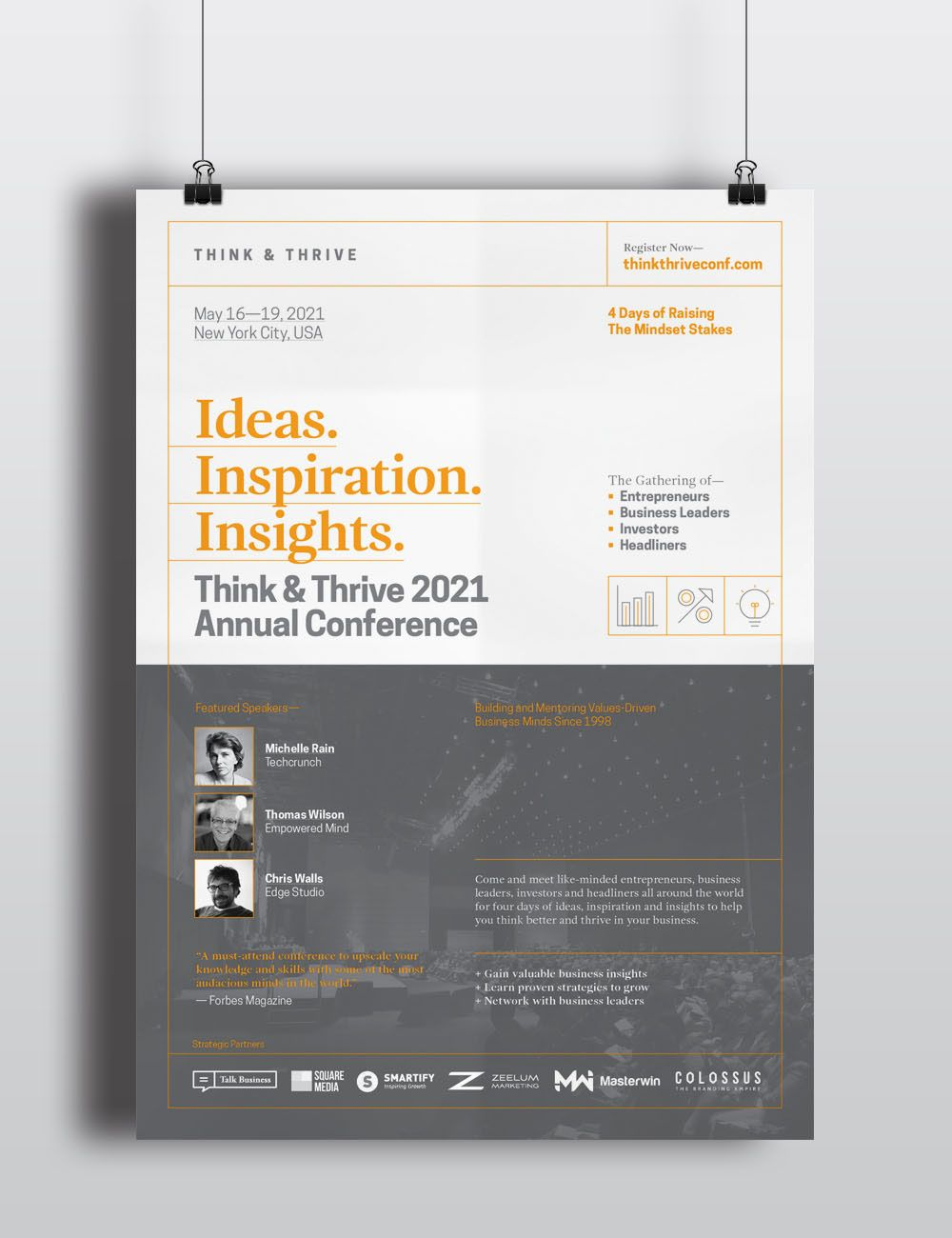 A set of 4 event conference seminar forum symposium workshop a set of 4 event conference seminar forum symposium workshop poster templatesinvitation stopboris Images