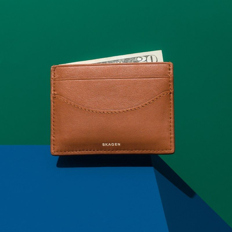 9 Card Holders That Ll Solve Your Costanza Wallet Situation Card Holder Card Holder Leather Holder
