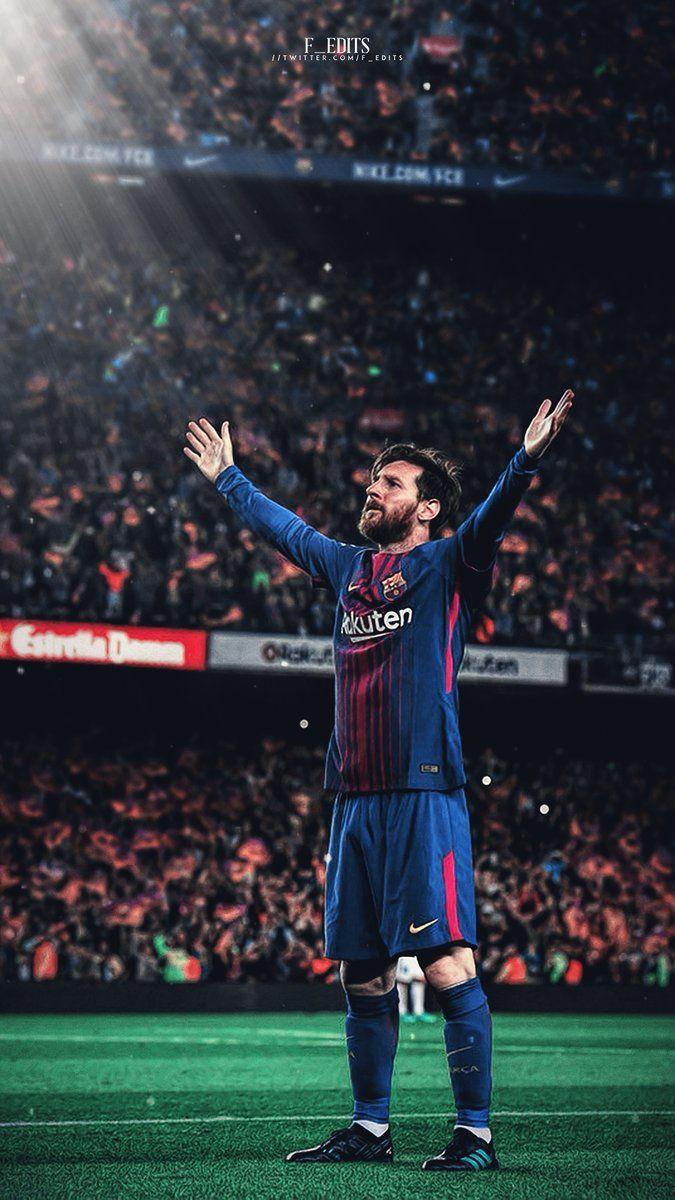 Resultado de imagen para leo messi wallpaper 2018 | Barcelona | Messi, Lionel messi, Leonel messi