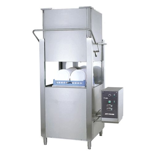 Commercial Dishwashing Layout Google Search: Jet-Tech High Temperature Door-Type Commercial Dishwasher