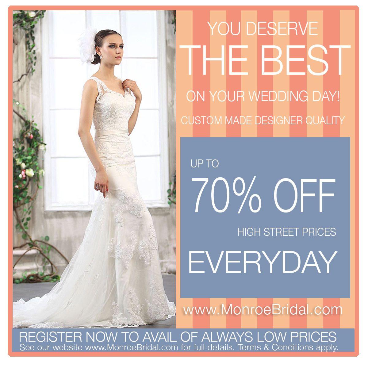 Where can I get a custom madeSheath Column Lace Wedding Dress for ...