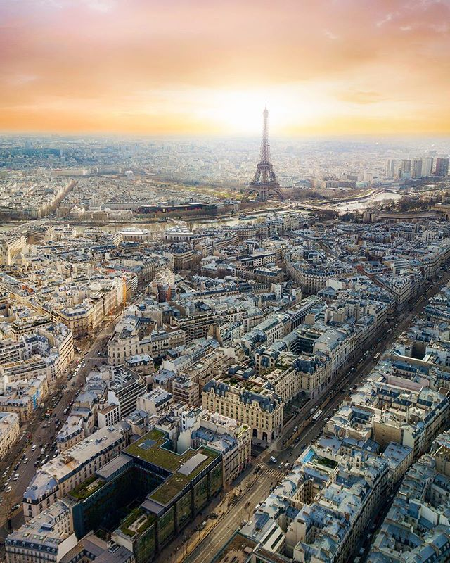 Em France