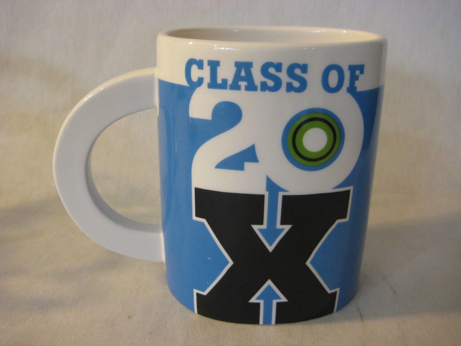 Class Of 20 Coffee Mug