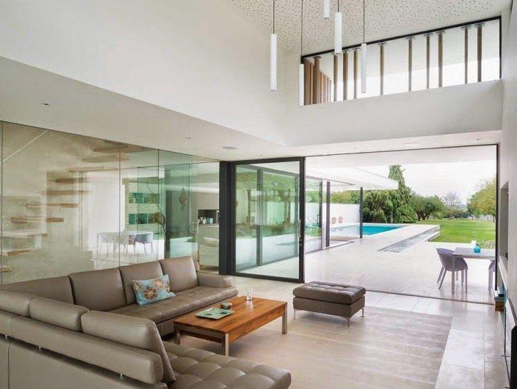 Minimalista y sostenible - Diseno interior minimalista ...