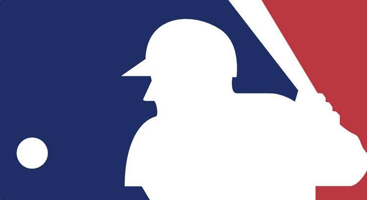 The Evolution Of Major League Baseball Logos Logo Design Love Major League Baseball Logo Major League Baseball Mlb Logos