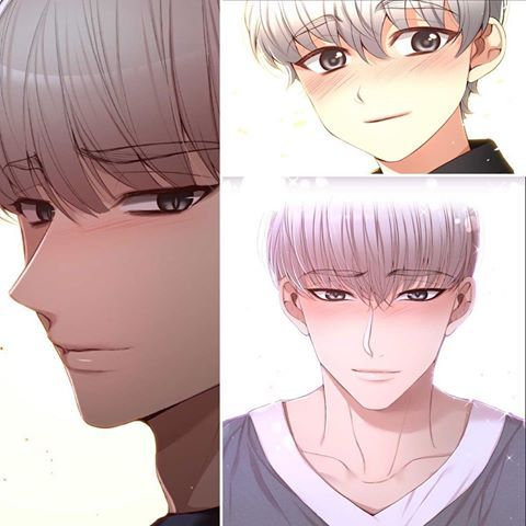 Image Result For A Man Like You Manga Chapter 31 A Guy Like You