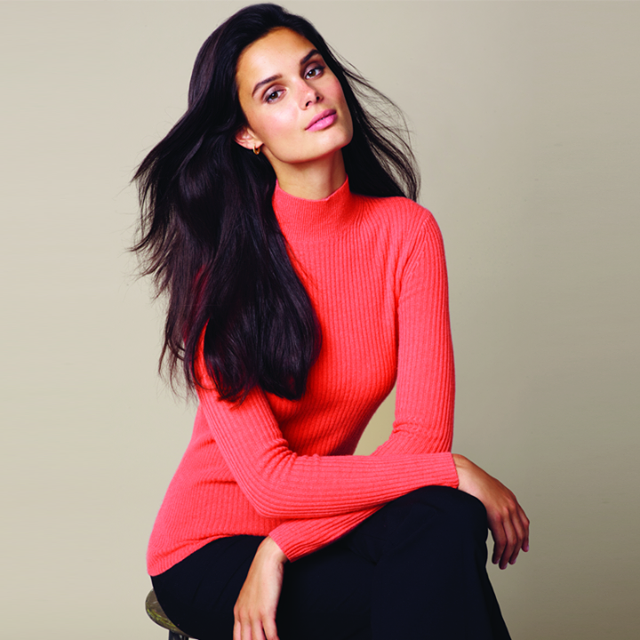 Sweater weather is better weather. Check out our top cashmere picks.
