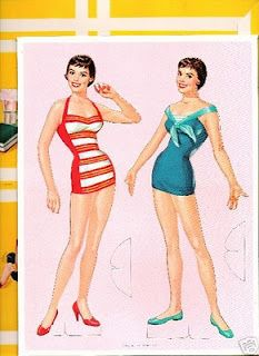 """paper doll, Natalie Wood*1500 free paper dolls at Arielle Gabriel""""s The International Paper Doll Society and free Chinese Japanese paper dolls at The China Adventures of Arielle Gabriel *"""