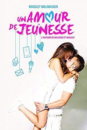 Livre D Amour Pour Ado : livre, amour, Télécharger, Amour, Jeunesse, Livre, Margot, Malmaison, Gratuit, Livres, Romantiques,, Roman