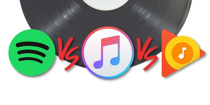 Spotify vs. Apple Music Who Wins the Music War (With