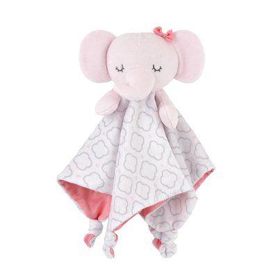 Gerber Gerber® Animal Elephant Security Blanket #securityblankets