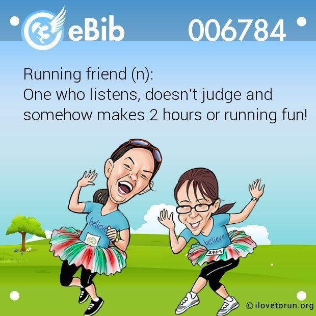 What S Said On The Run Running Friends Running Humor Fun Run