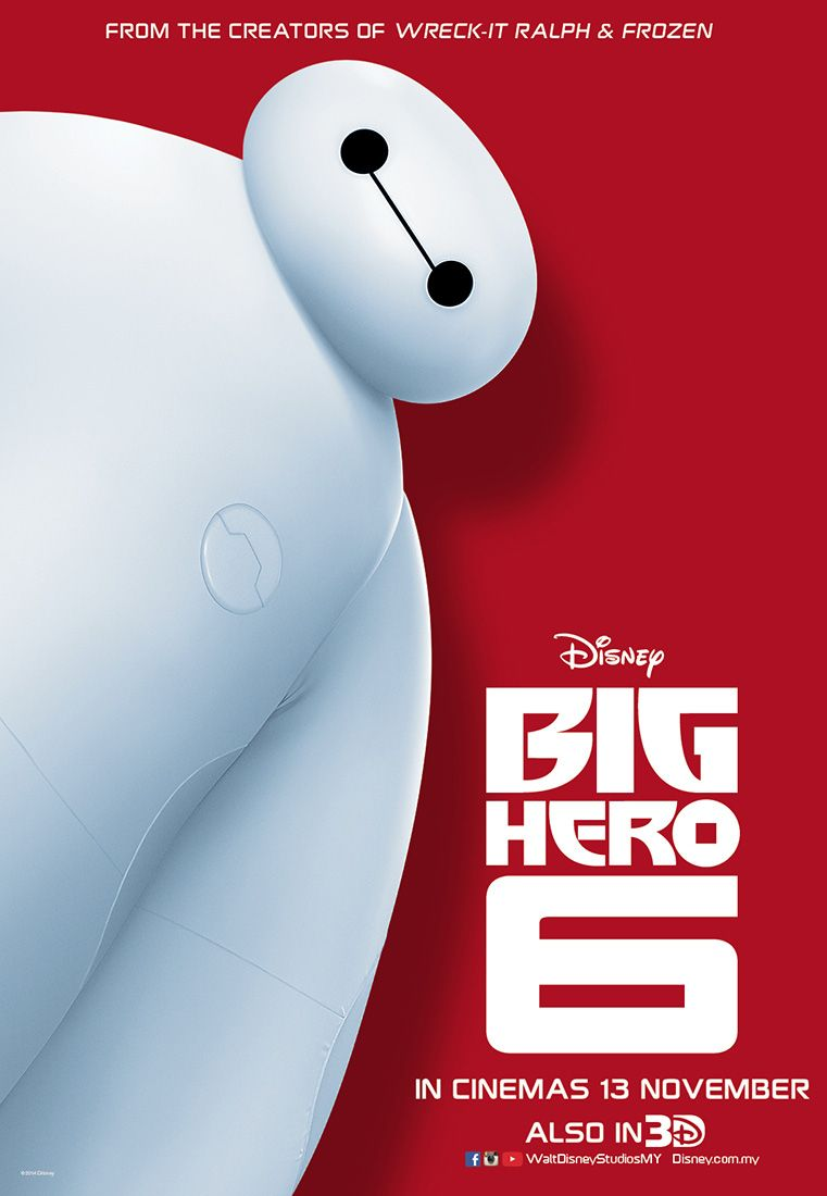 TBT: See All 53 Walt Disney Animation Movie Posters #filmposters