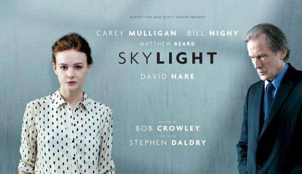 skylight poster carey - Cerca con Google