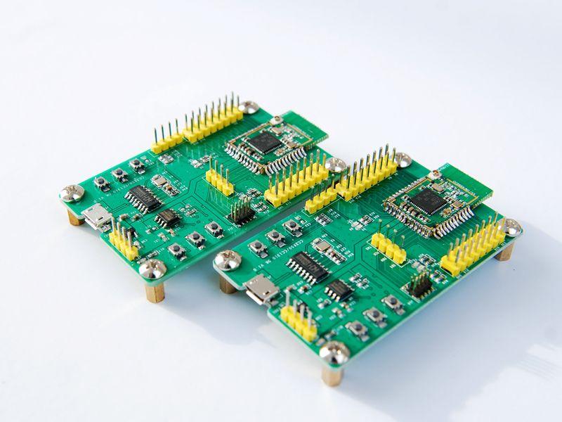 CC2650 development board, Bluetooth BLE, Zigbee, 6LOWPAN