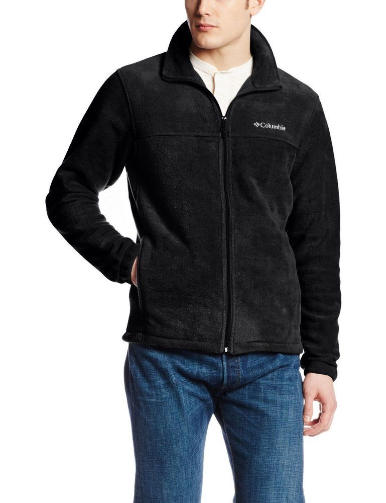 Details about Columbia Men's PLUS SIZE Steens Mountain Zip