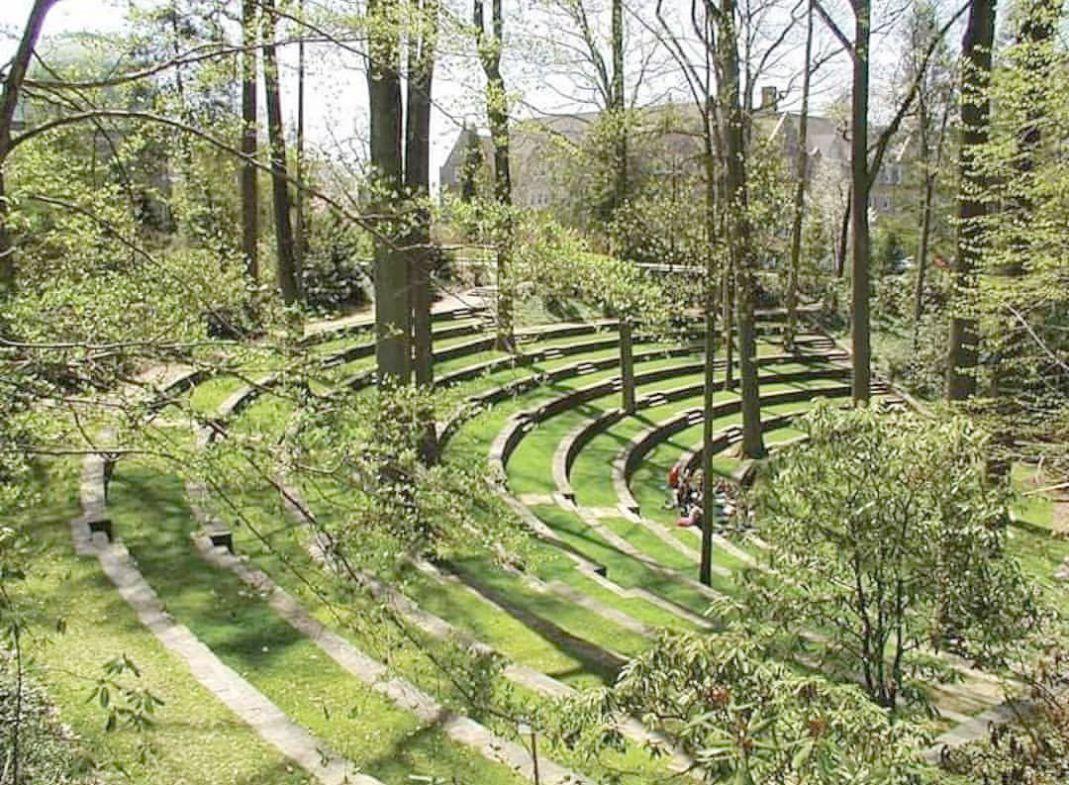 Landscape Gardening Courses Hertfordshire. Gardening And ...