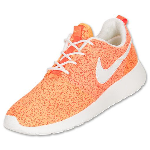 nike roshe run dames coral