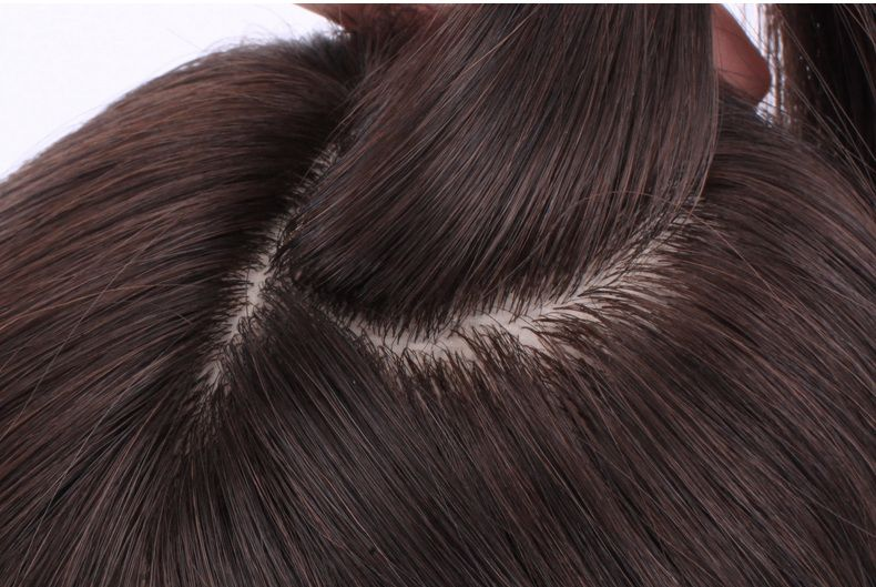 Hairpieces for thinning hair | Hair Loss | Pinterest ...
