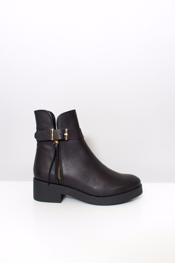 Miista Queenie Boot