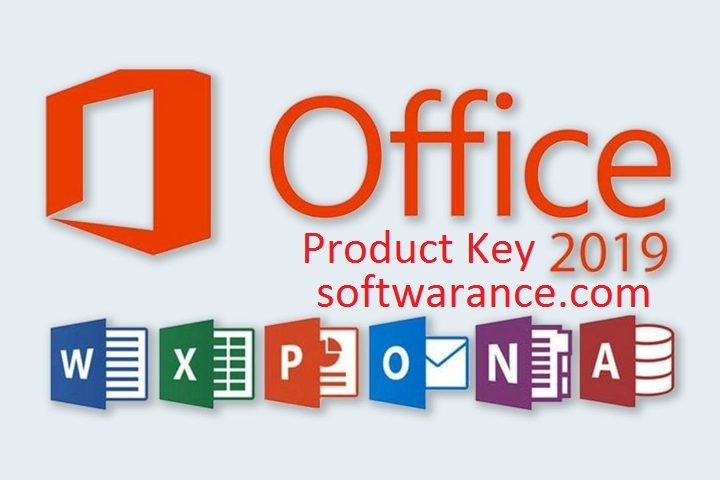 Microsoft Office 2019 Product Key Full Free Download Latest