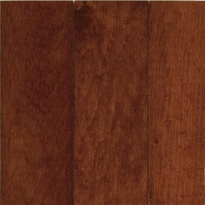 Best Bruce Prestige Cherry Maple 3 4 In Thick X 5 In Wide X 400 x 300
