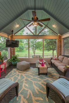 More Ideas Below Cheap Screened In Porch And Flooring Doors Lighting Farmhouse Bar Exterior Modern Scr Screened Porch Designs Porch Design Sunroom Designs