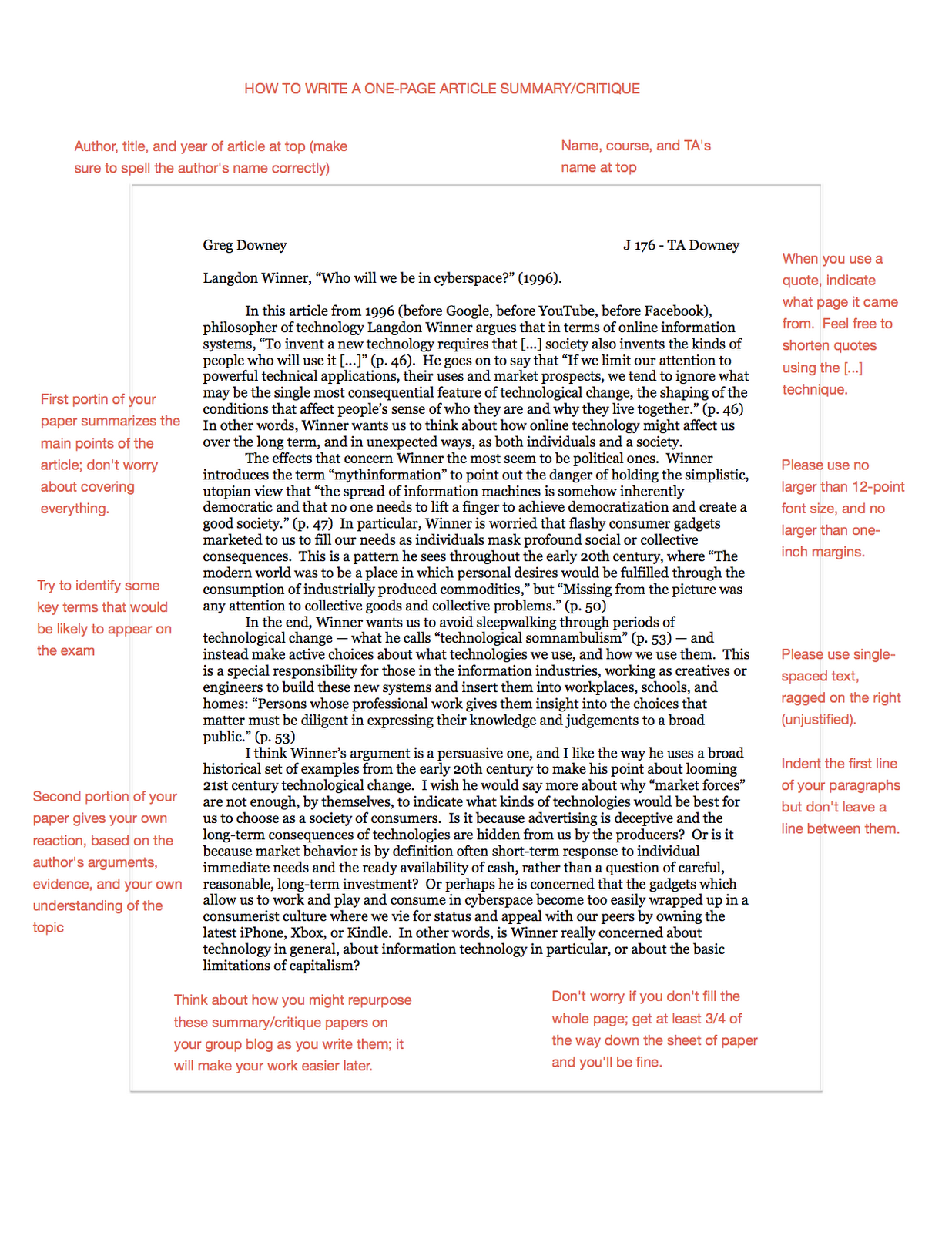 How To Write An Article Title - arxiusarquitectura