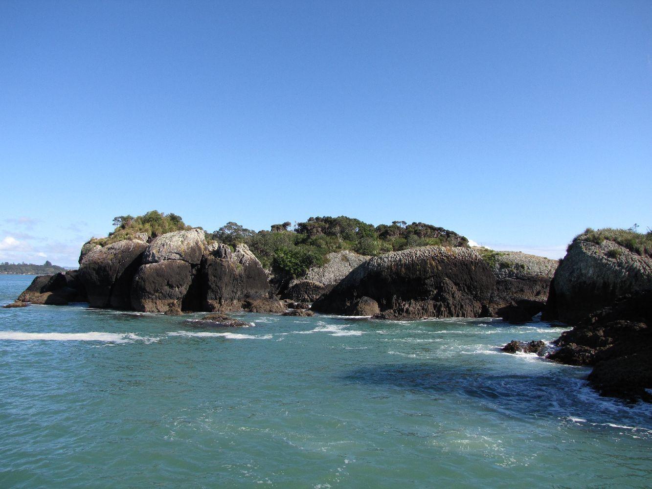 Baia delle Isole
