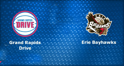 Buy Basketball Tickets Get Erie Bayhawks Vs Grand Rapids Drive