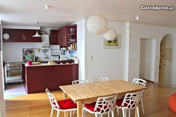 Apartamento Pandan, Bairro Alto, Lisboa - para alugar - Arrendamento para férias, Lisboa - CustoJusto.pt