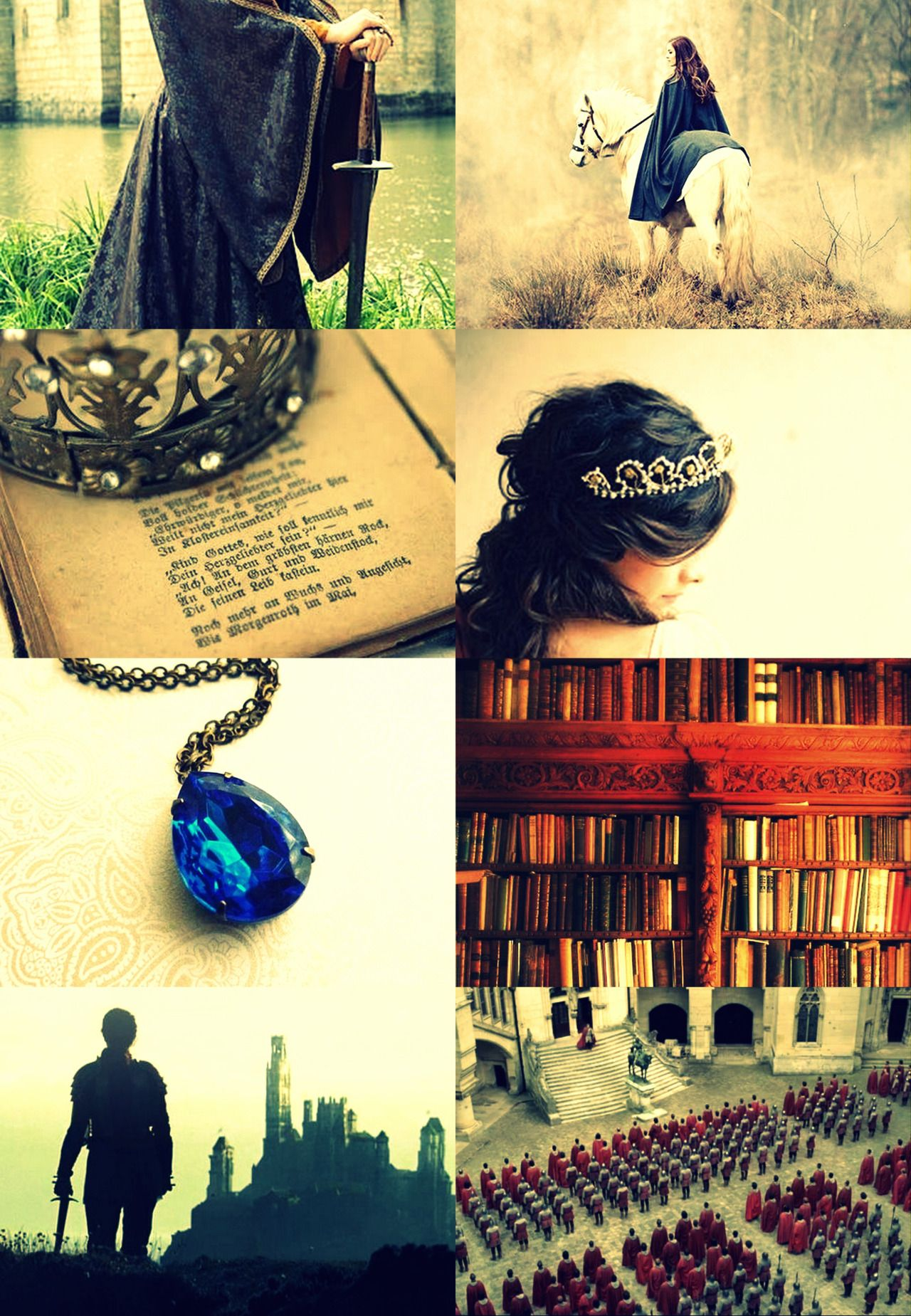 The Queen Of The Tearling By Http Queenkelsearaleighglynn Tumblr Com Queen Of The Tearling Fictional World Famous Books