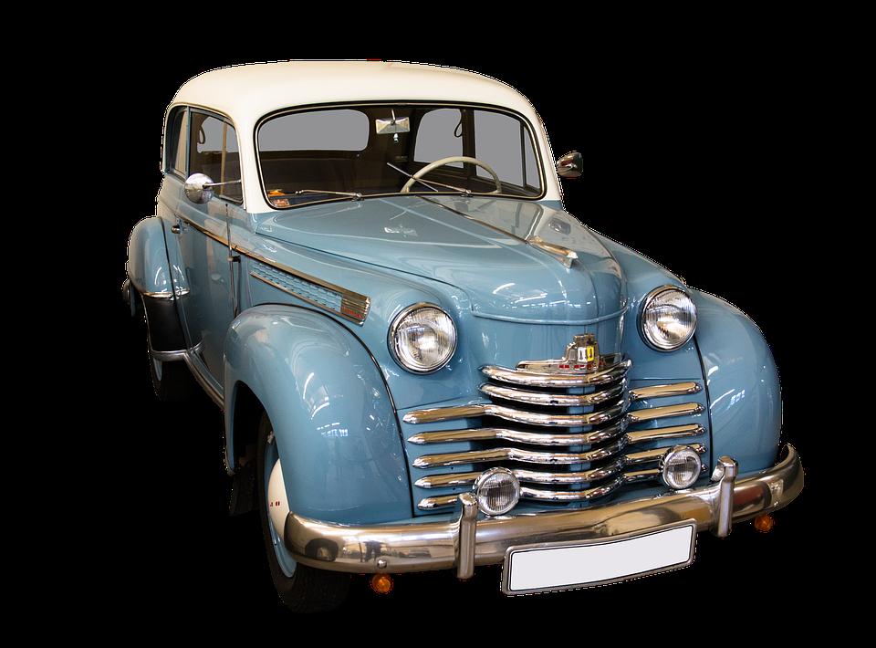 Pin Op Oldtimers Cars