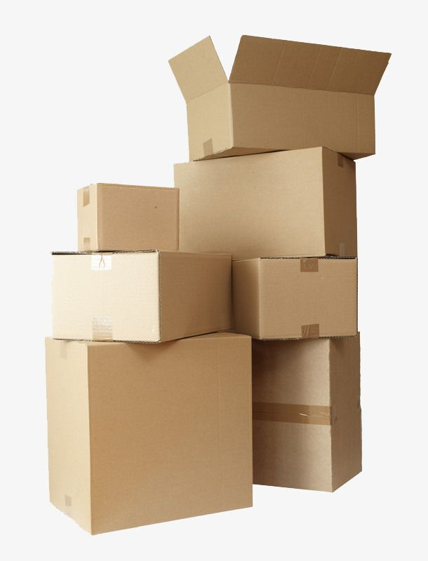 Packing Boxes Tray Box Png Transparent Clipart Image And Psd File For Free Download Corrugated Shipping Boxes Packing Boxes Corrugated Box