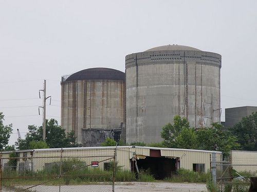 Marble Hill Pictures Of Abandoned Nuclear Plants Google Search Nuclear Plant Nuclear Power Plant Power Plant
