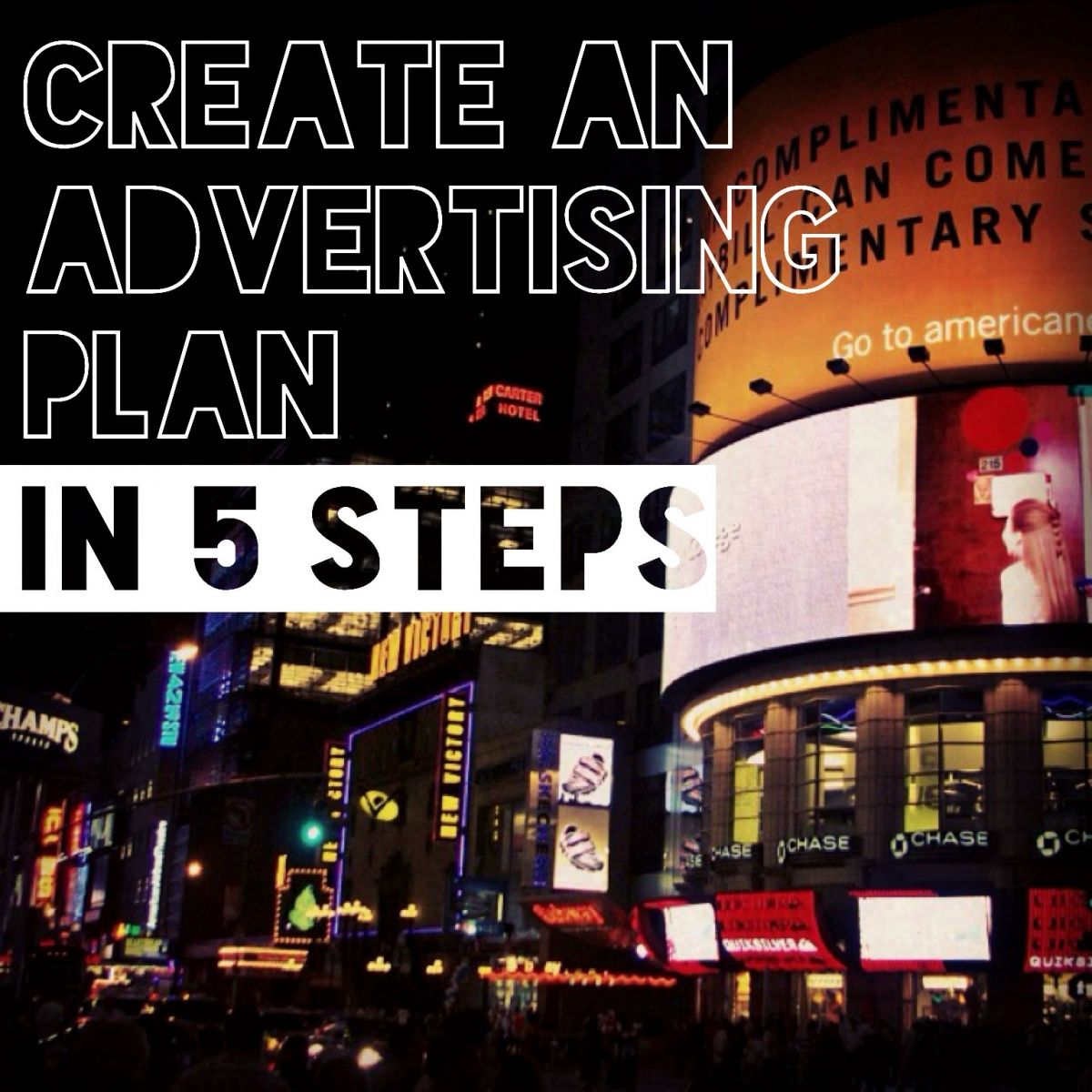 Steps To Create An Advertising Plan For Your Pt Ot Or Slp