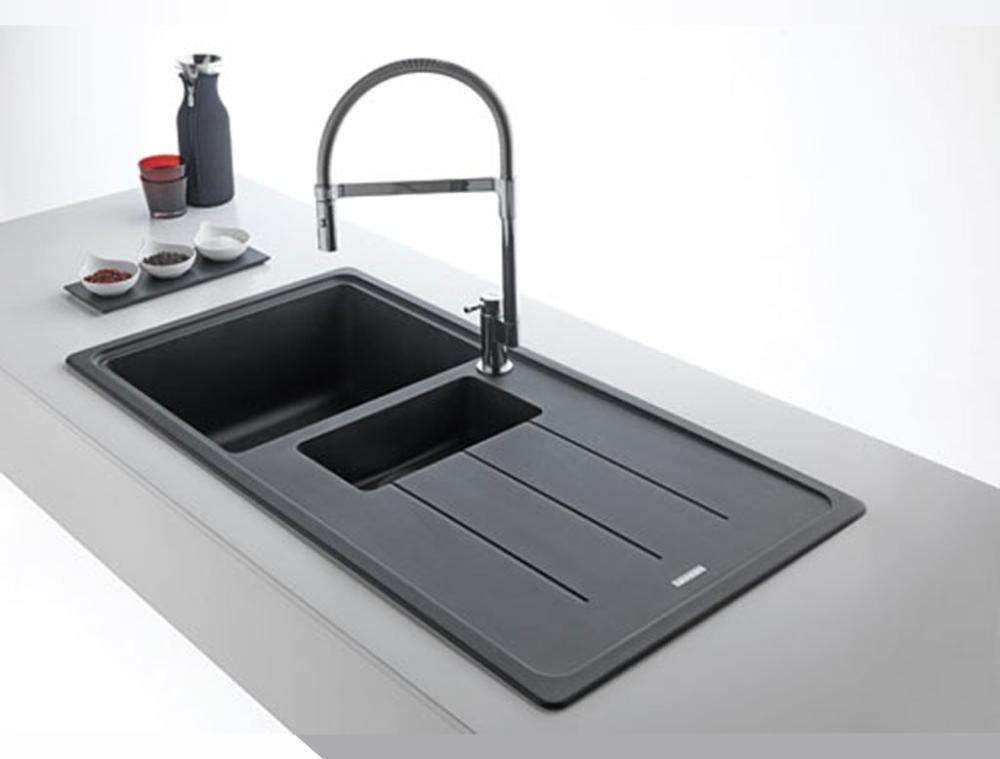 Lavello Cucina Fragranite Franke.Evier Design En Inox Aquatop Roma Plus Google Search Lavandino Da Cucina Lavelli Lavelli Cucina