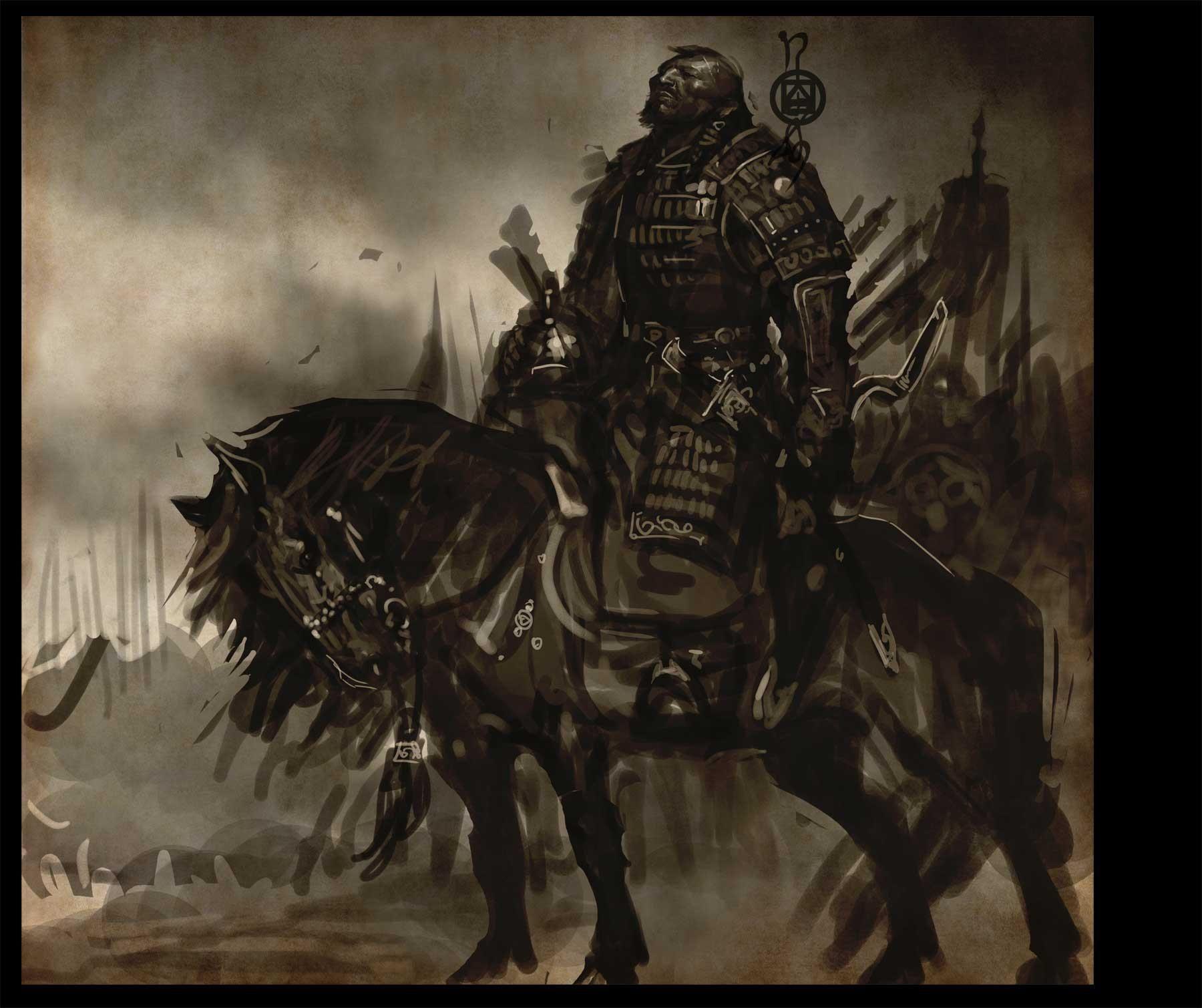 Николай картинки, картинки воинов кочевников