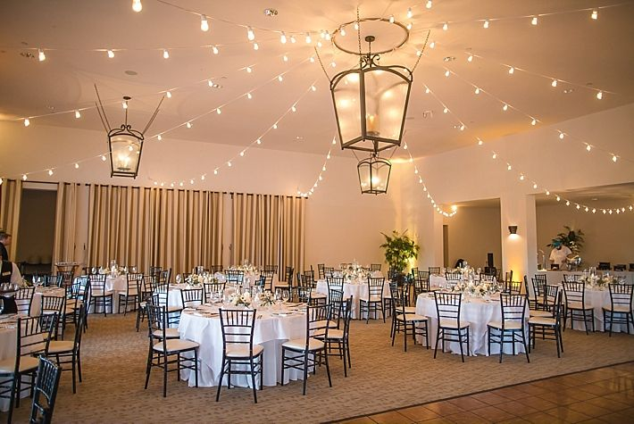 Southern California Wedding Ideas And Inspiration Elegant Whimsical All White La Quinta Country Club