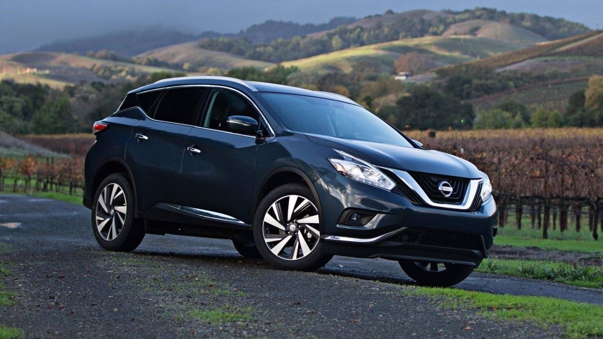The New 2020 Nissan Murano Is An Effective Suv That Is Blessed With A Great Appearance The Last Year Model Is Changed And It Gets The Most Changes By Now I