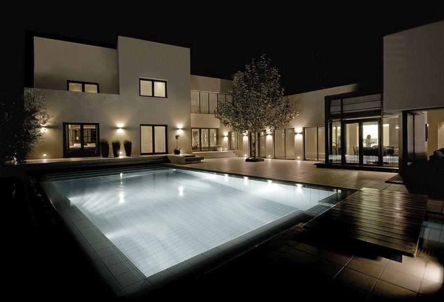 This Is The Abu Samra House A Very Beautiful And Architectural Residence Located In Amman Jordan Was Project Developed By Symbiosis Designs