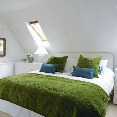50 cool attic bedroom design ideas shelterness attics for Cool attic room ideas