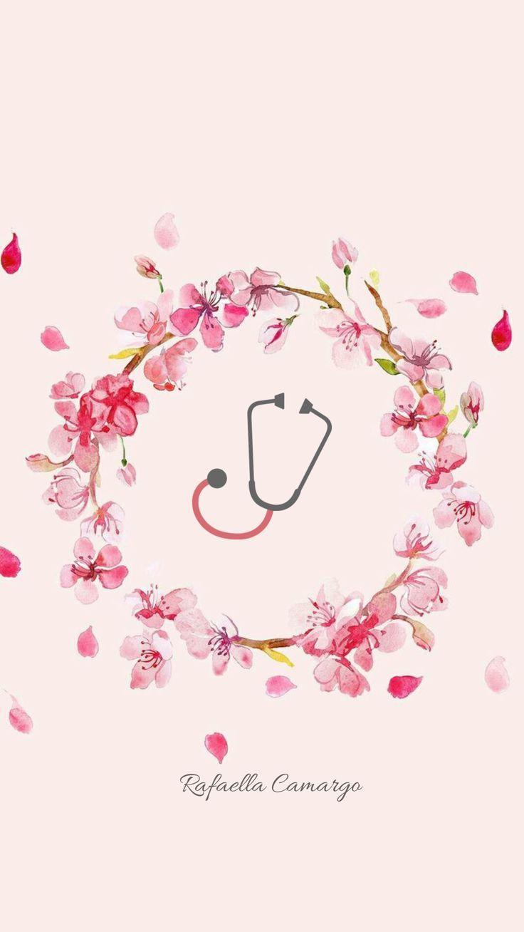 Todos Sao De Autoria Propria Favor Nao Tirar Meu Nome Da Imagem Grata Medical Art Instagram Highlight Icons Nursing Wallpaper Medical Wallpaper Nurse Art