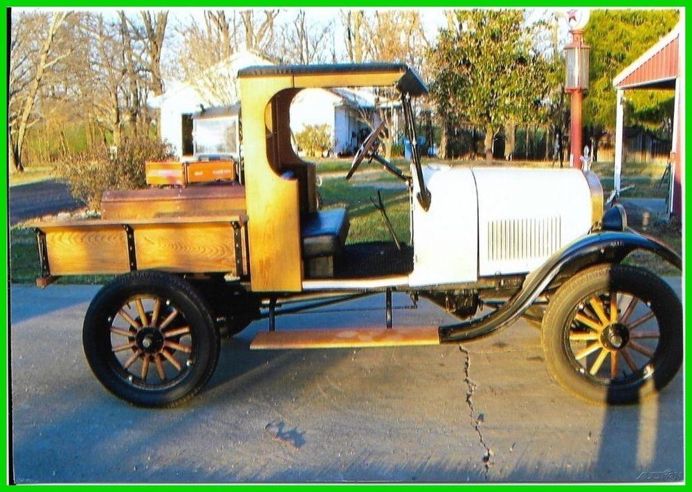 1926 ford model t restored pickup truck ford models motor car and rh pinterest com 1926 Ford Roadster 1926 Ford Roadster