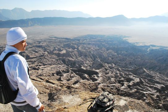 Mount Bromo Indonesia Volcano Photos | The Travel Tart Blog