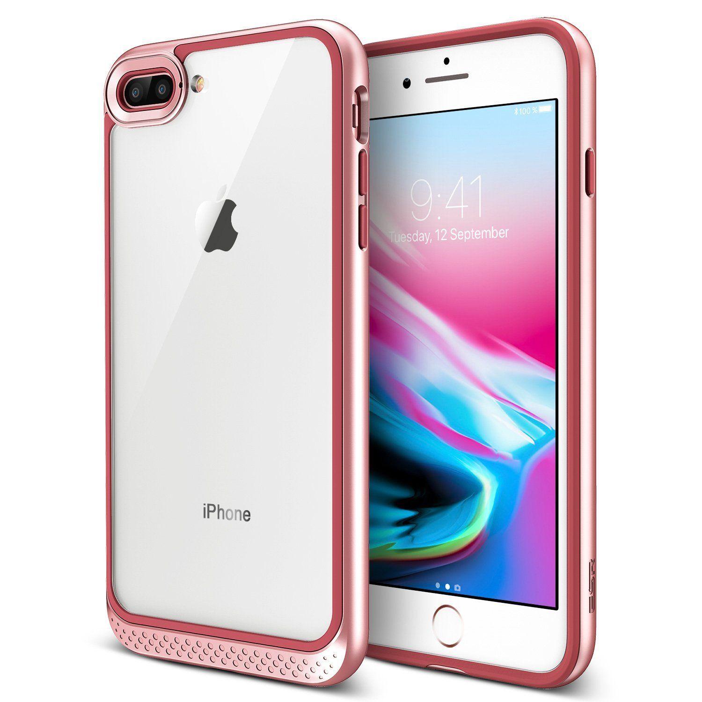 iPhone 8 Plus Case iPhone 7 Plus Case ESR Heavy Duty Case with Flexible