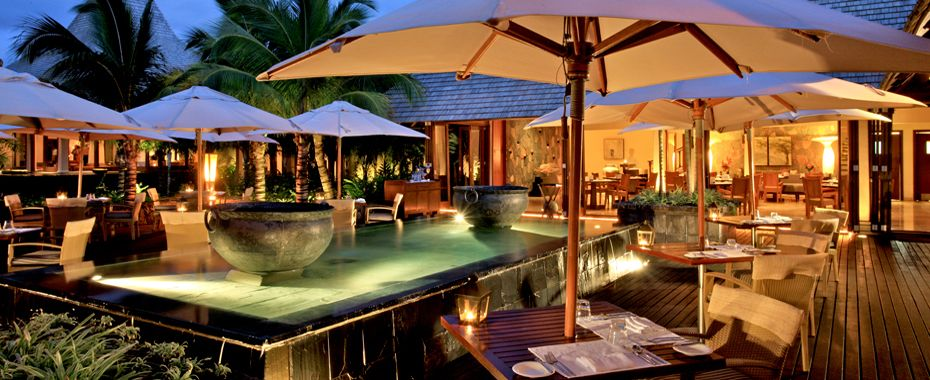 Blog of hotels in Mauritius reviews, description, images ...