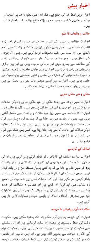 essay urdu our national language