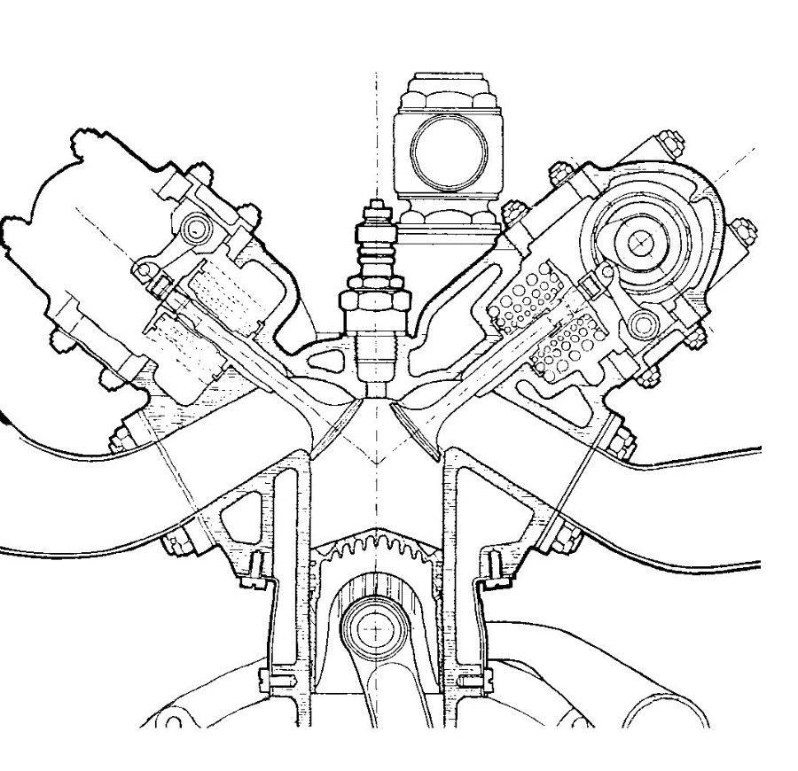 delage engine