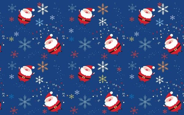 Tumblr Fondos De Pantalla De Navidad: Papel Tapiz Santa Claus